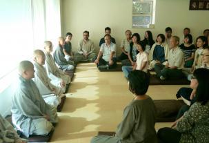 禪學班覺修寺一天工作坊學生分享 (Oct 2016)