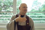 2012 Hae Jae Dharma Talk by Zen Master Dae Kwang<br />(Q&A Session)